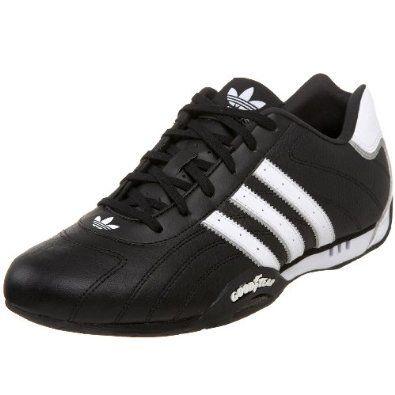 adidas goodyear black
