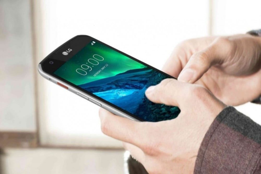 Us cellular is offering lgs affordable x venture