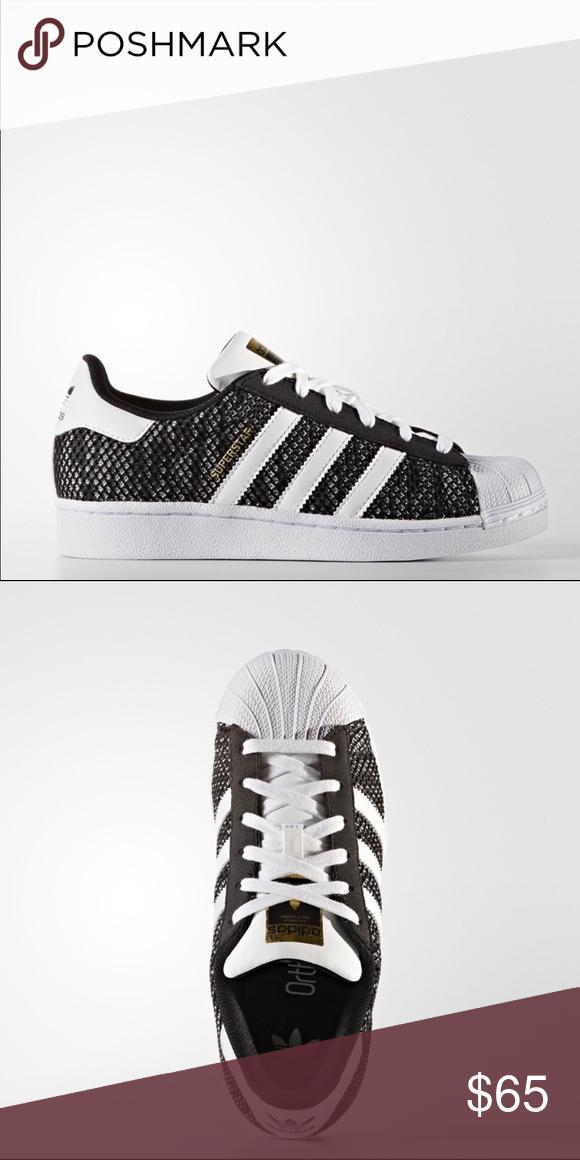 ladies adidas superstar scarpe da ginnastica size 6