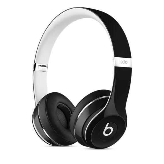 sale uk official photos best cheap Beats by Dr. Dre Solo2 On-Ear Headphones - Apple | My ...