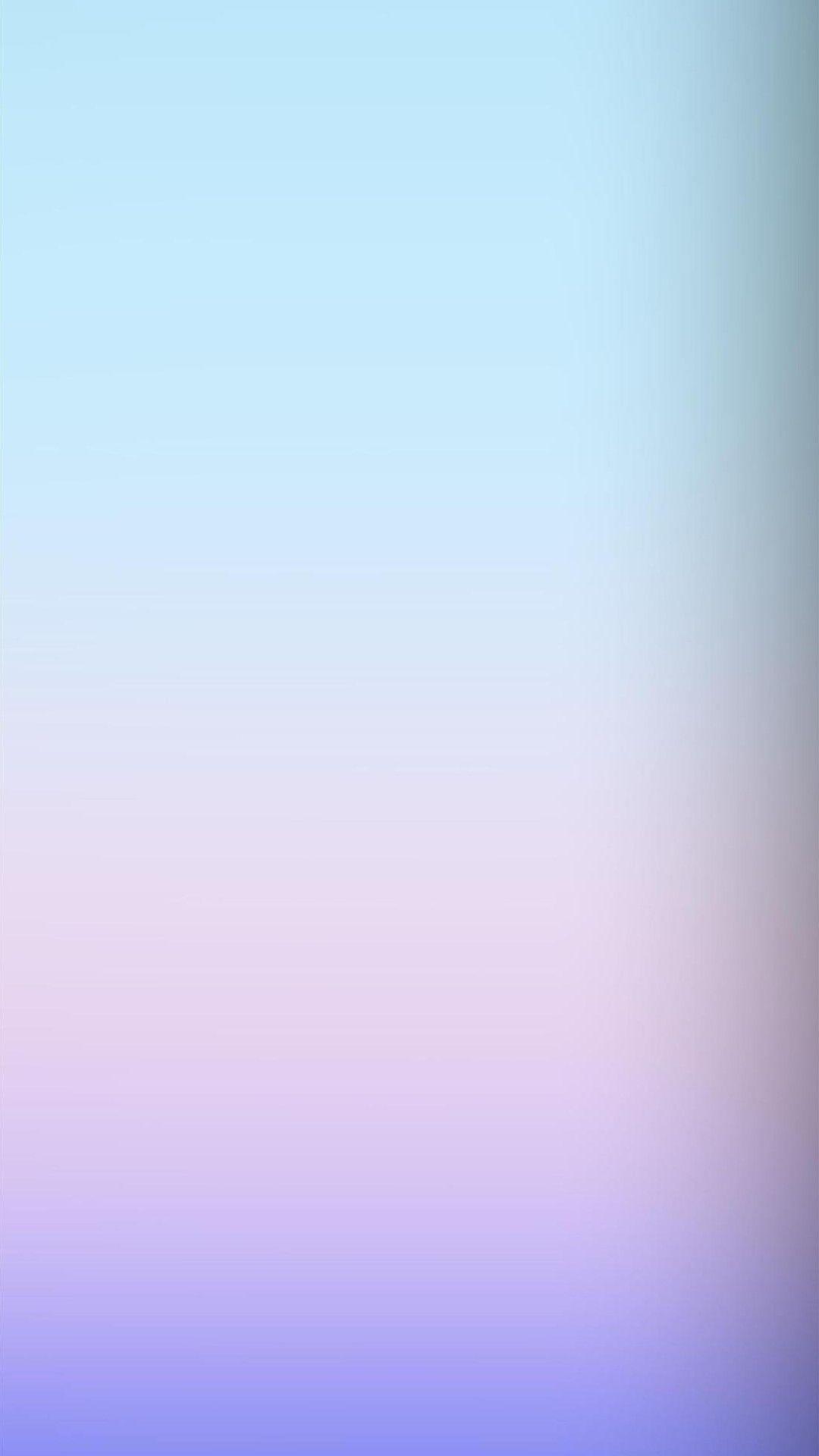 水色薄紫色2019 スマホ壁紙壁紙背景 シンプル