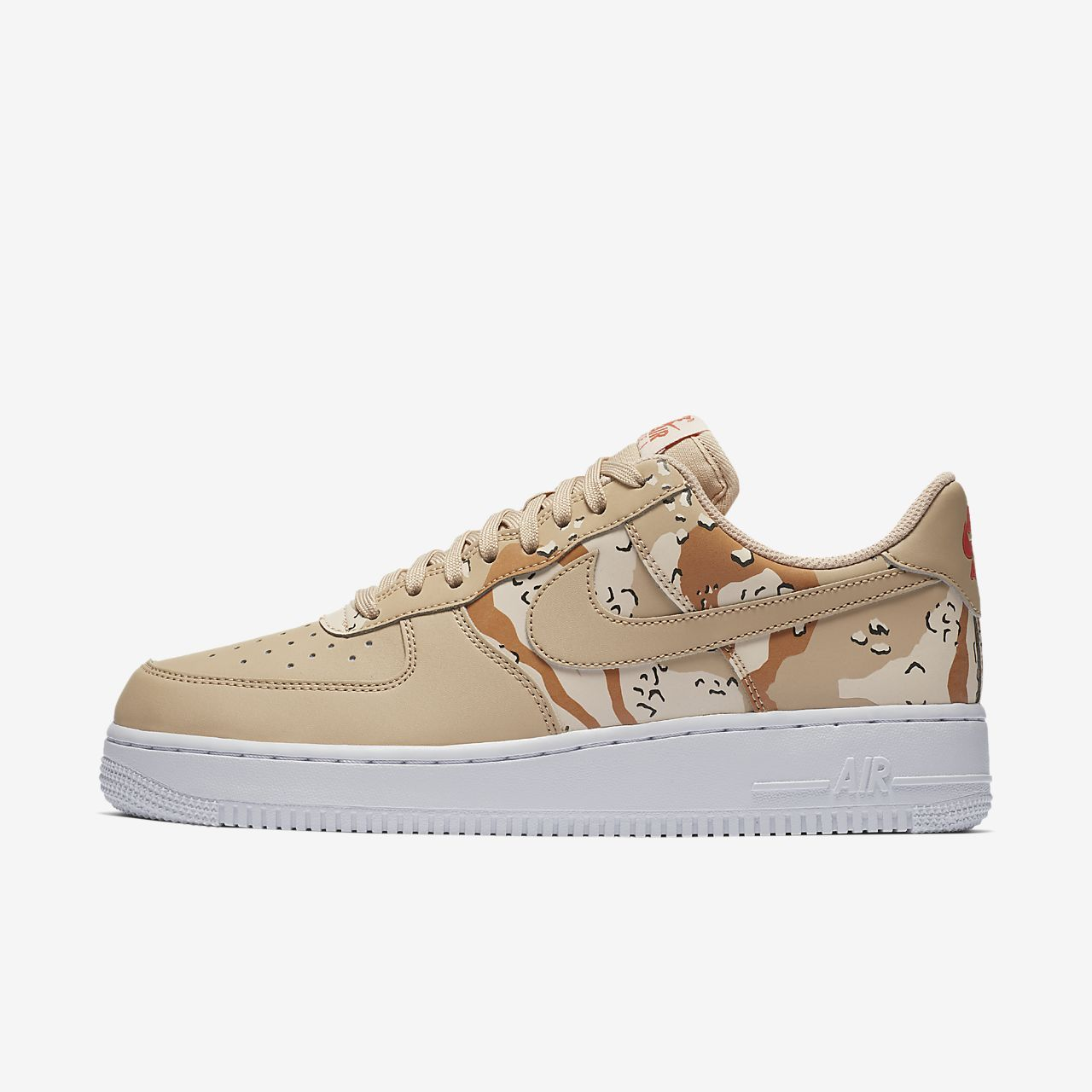 Nike Air Force 1 07 LV8 Hommes Trainers 823511 Sneakers Chaussures 700 fCgCFDZb