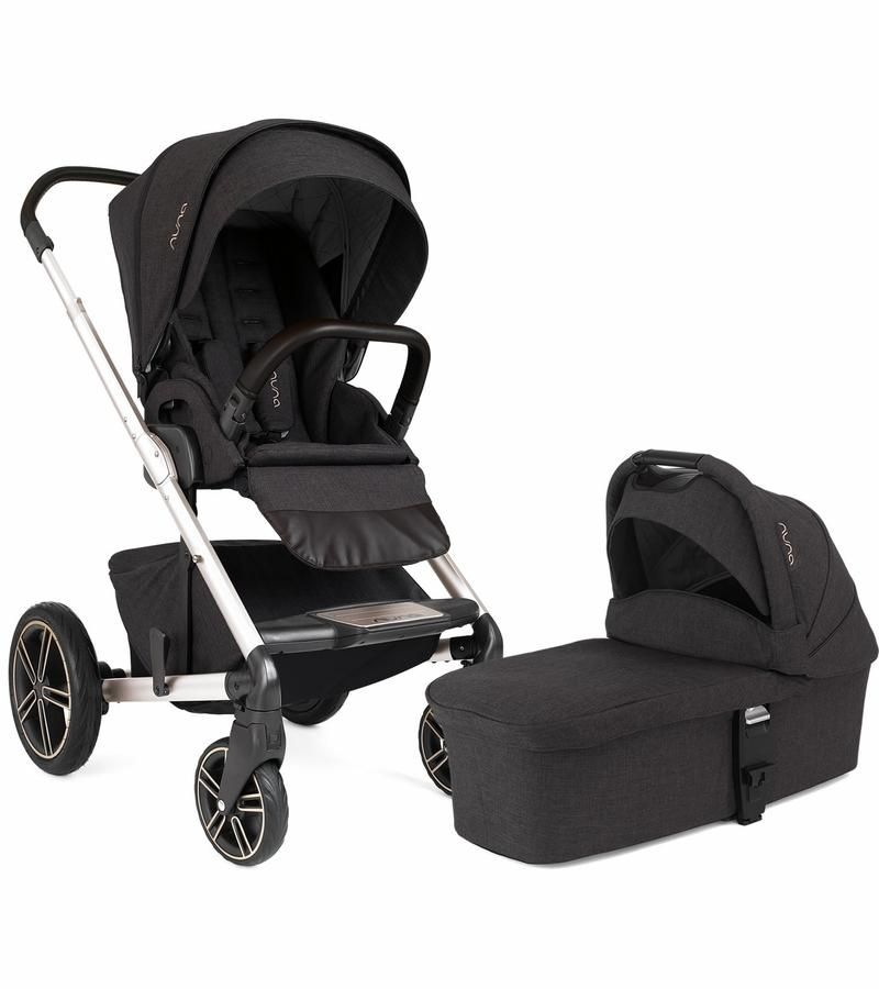 Nuna mixx 2 infant car seat compatible stroller nuna