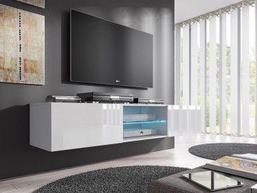 Praktisch Tv Meubel.Tv Meubel Glow Is Een Modern En Praktisch Vormgegeven Meubel