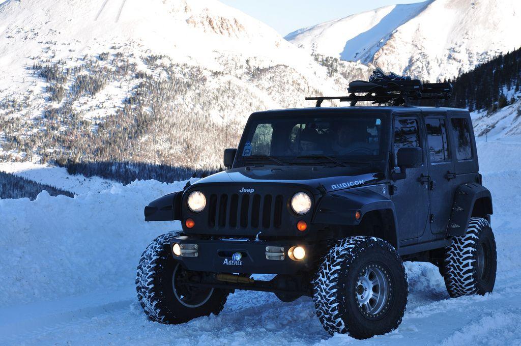 Ski Rack Jkowners Com Jeep Wrangler Jk Forum Ski Rack Jeep Jk Black Jeep