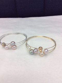 Fresh Water Pearl Bracelet | Yonamine Pearls
