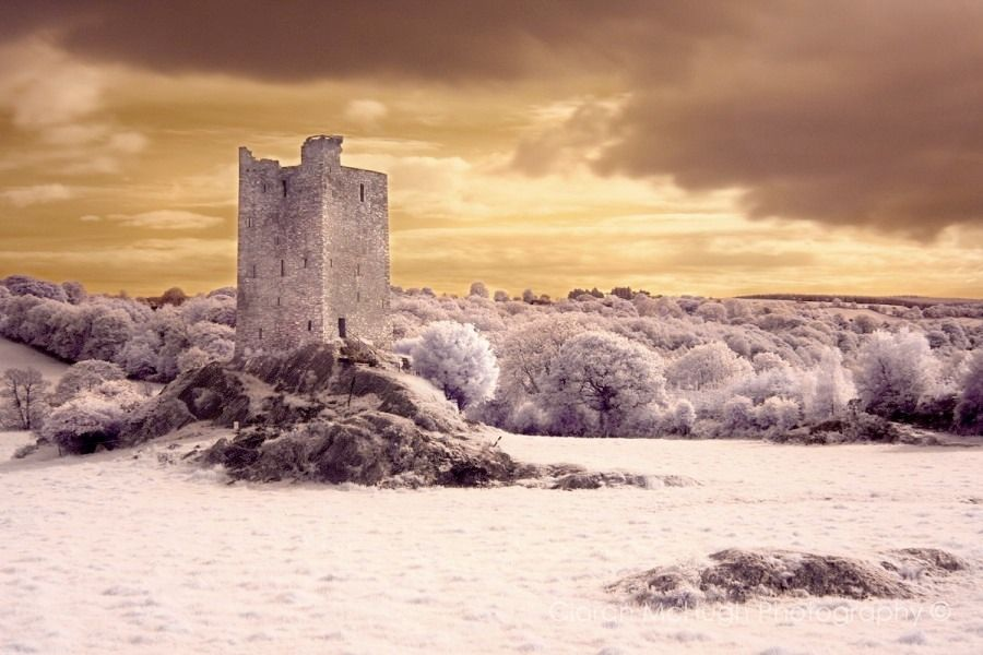 Pin by Lori Bright on Discovering My Irish Roots | Castles