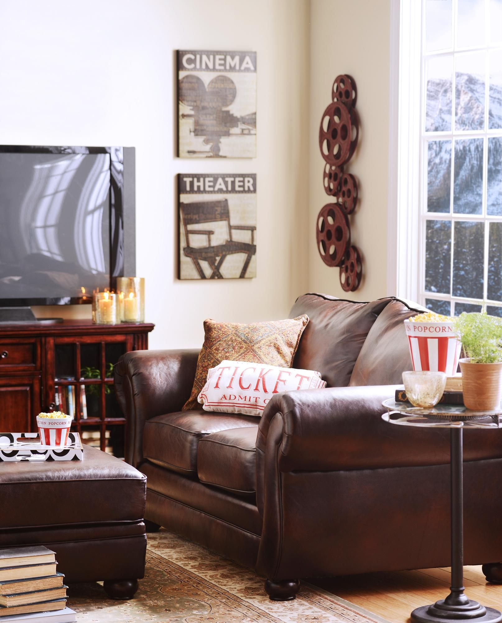 Bring The Theater Experience Home! Get The Most Out Of