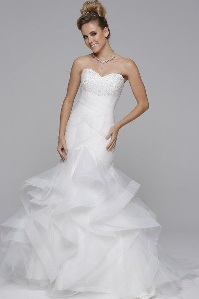 1b94e7531cb Juliet Wedding Dresses Style 330W