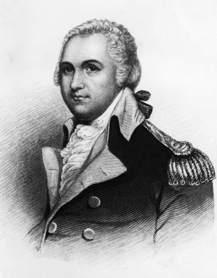 A biography of benedict arnold a traitor of the american continental army