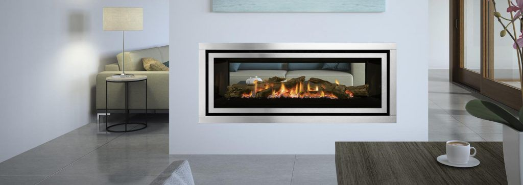 The Newest Fashion In Gas Log Fires Regency Greenfire Gf1500l Home Designs Gas Logs Gas Fireplace Log Fires