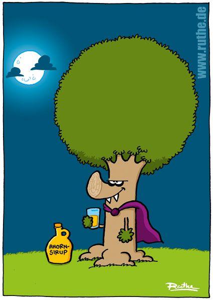 Baum Witze