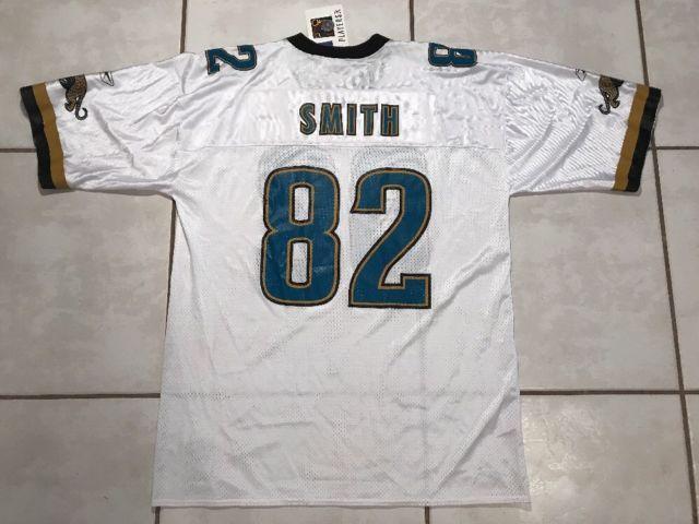 jimmy smith jersey