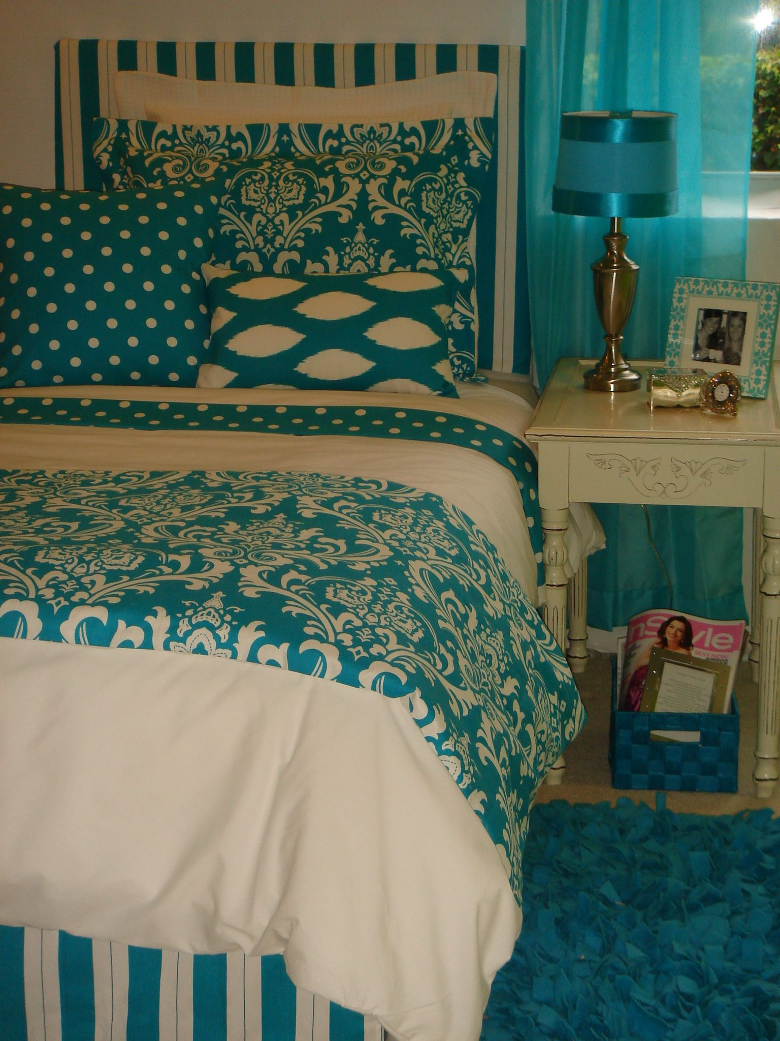 Teal Bedrooms Decorating 28 Best Ideas About Teal Bedroom Redos On Pinterest Headboard