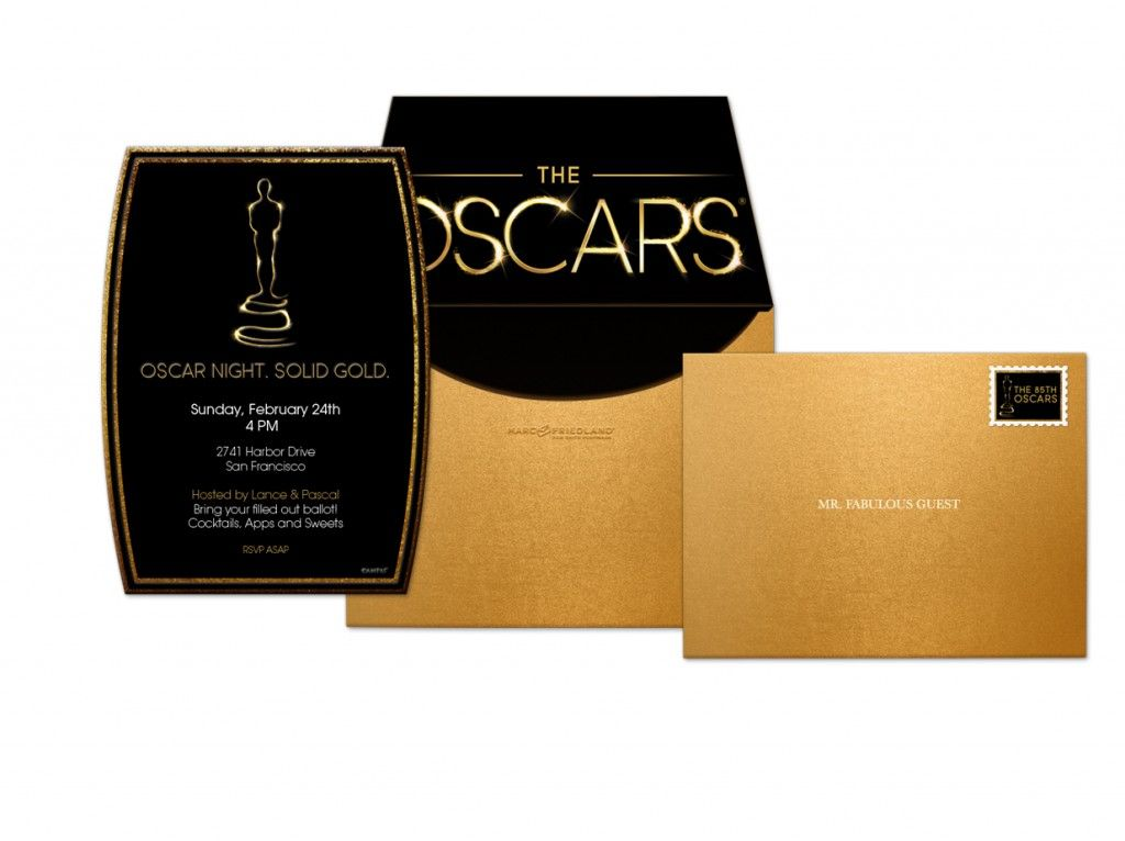 oscar invitations templates google search for the office