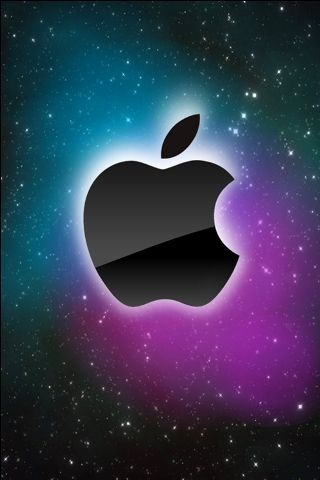3d Wallpaper Apple Iphone