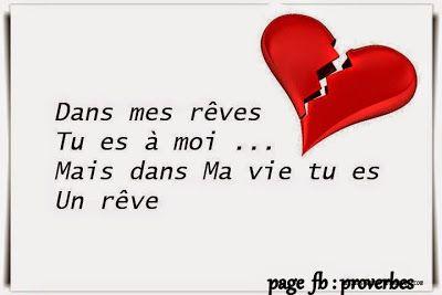 Proverbe Cœur Brisé Citations Coeur Brisé Citation Amour