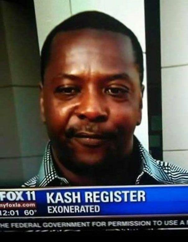 Kash Register Funny Real Names Worst Names Funny Names