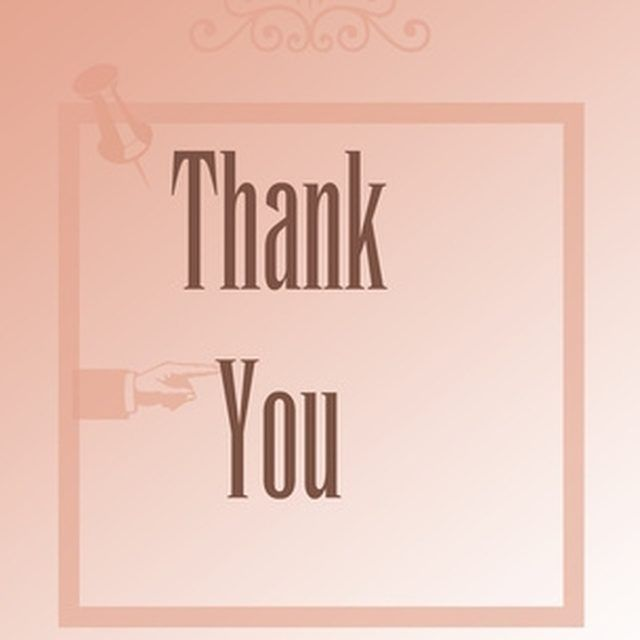 Thank the clergyman or clergywoman who provided support during a