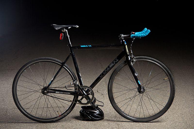 2011 Trek T1 Fixed Gear Bikes Pinterest Trek