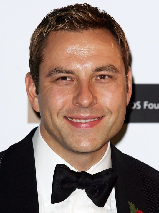 david walliams - photo #38