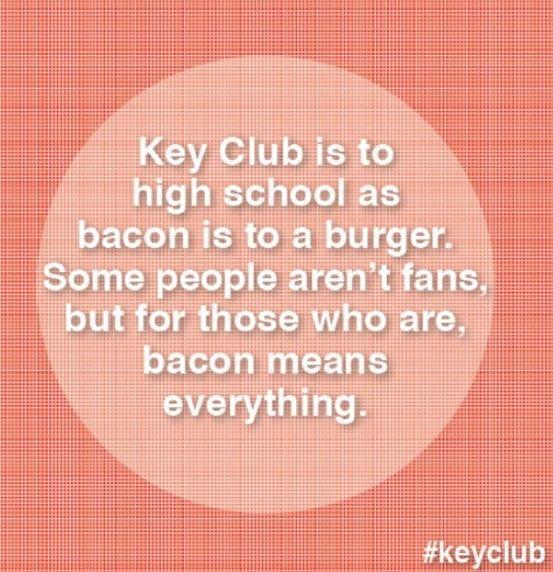 Key Club #keyclub #keyclubinternational #keyclubforever ...