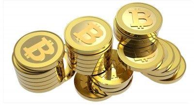 primii bitcoini
