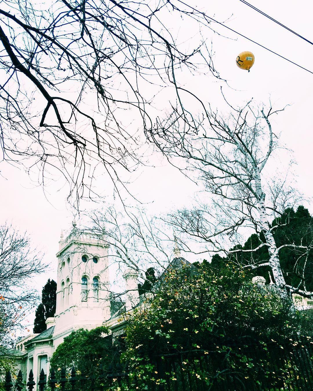 East Hawthorn, Melbourne AUSTRALIA - @lifemoreblessed