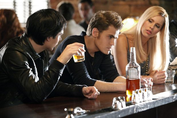 The Vampire Diaries' Season 6 Casting Call for a Scull Bar
