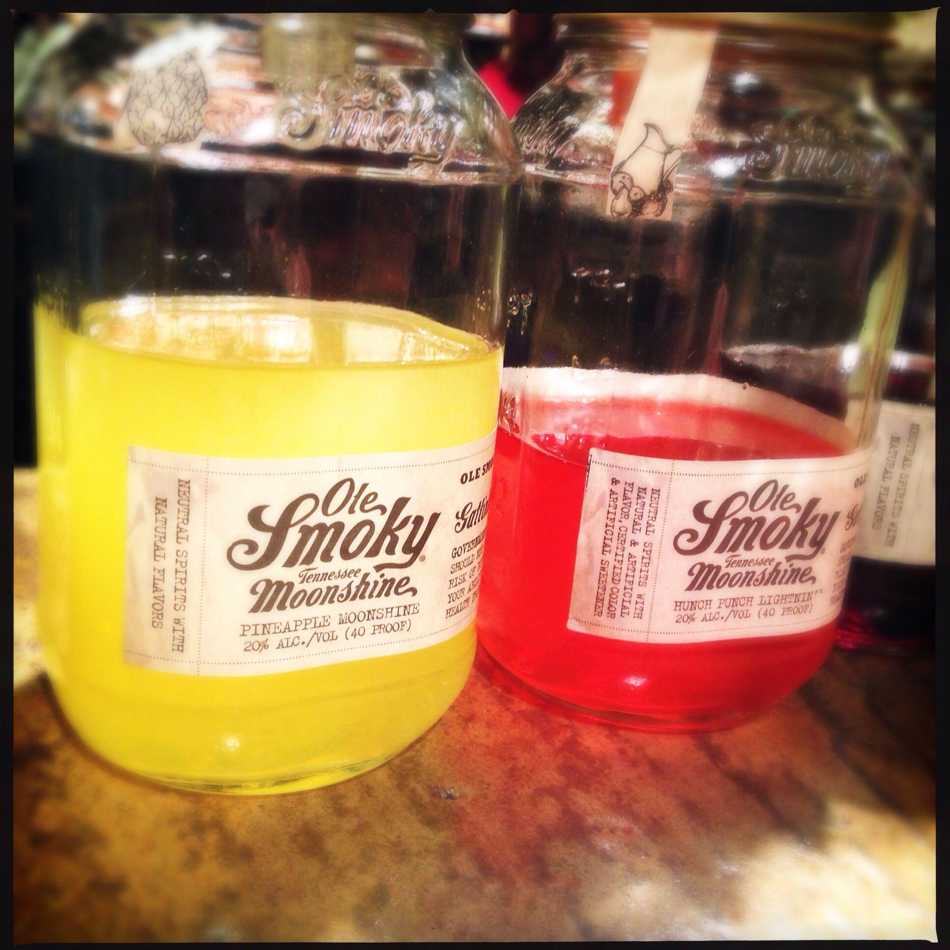 Ole Smoky Moonshine In Gatlinburg The Free Tastings Are Fun Ole Smoky Moonshine Tasty Tasting