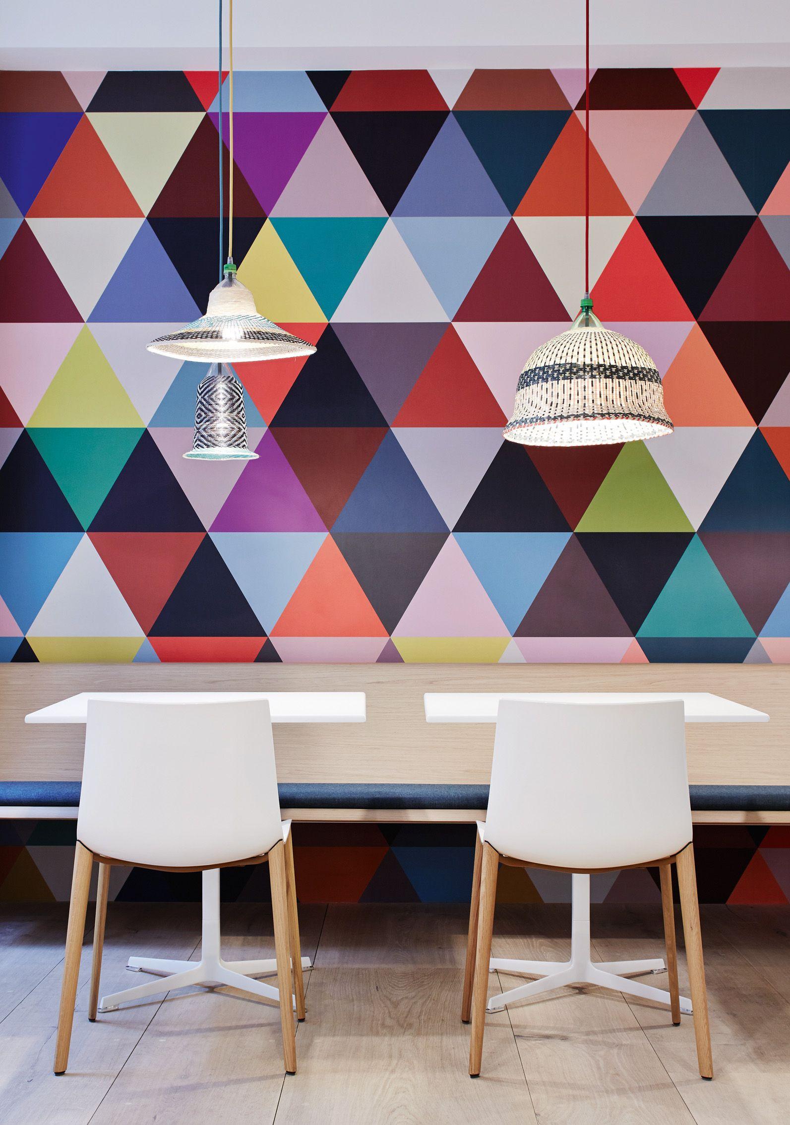 g rtner internationale m bel ausstellung showroom hamburg wall glass door floor graphics. Black Bedroom Furniture Sets. Home Design Ideas