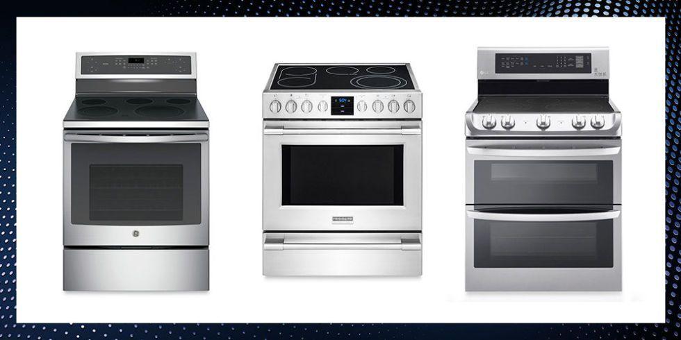 5 Best Electric Range Ovens 2018 Stove Reviews Kitchenrangeselectricreviews
