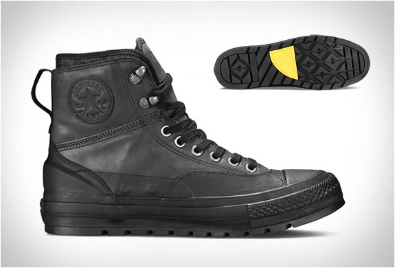Chuck Taylor All Star Tekoa Boot | Andar