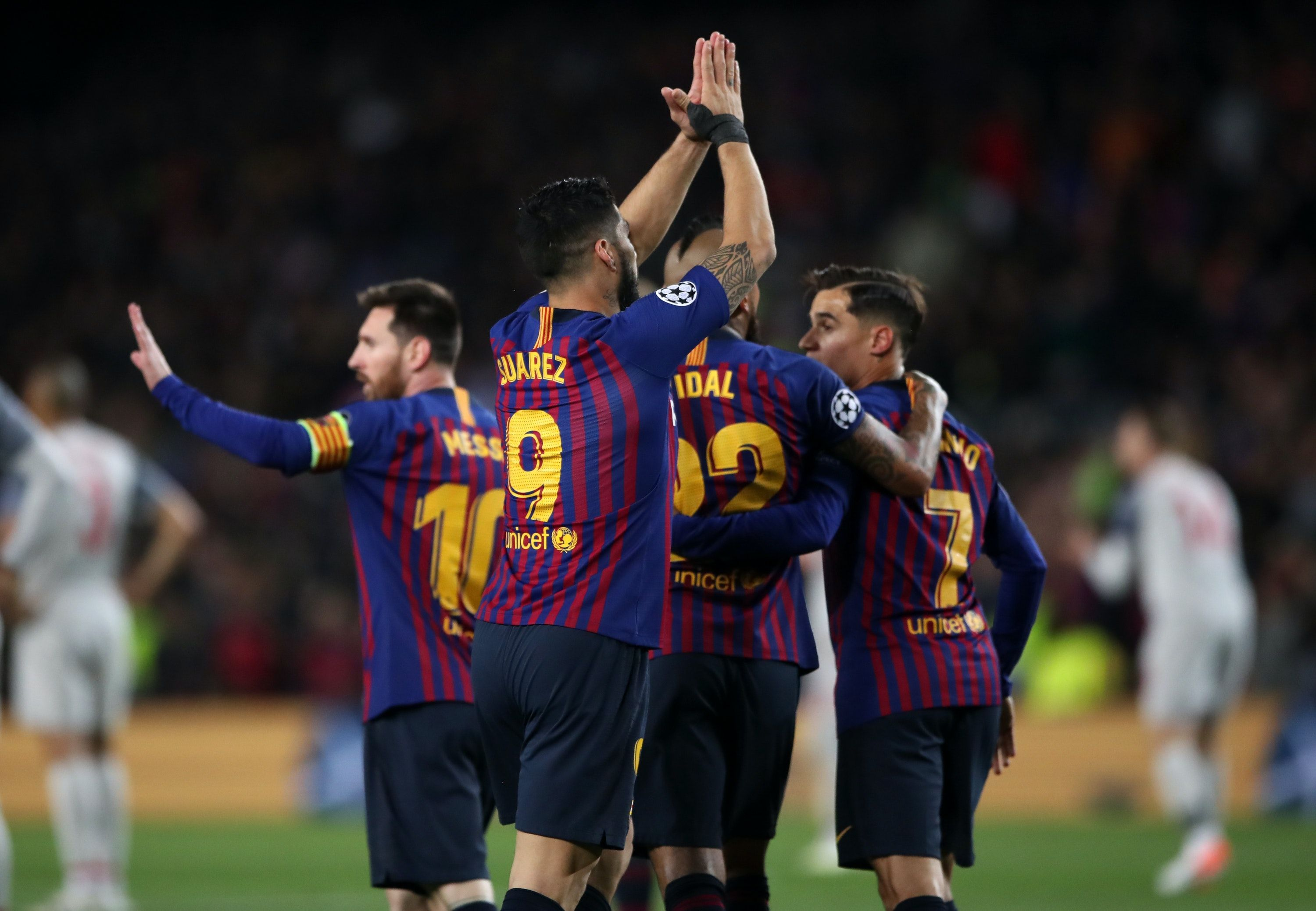 LaLiga cleared to resume from June 8 in 2020 National