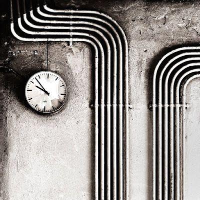 zoopat: Robert Reuthal, Broken time