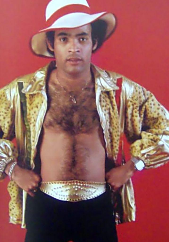 Bobby Farrell Born Roberto Alfonso Farrell 6 October 1949 In San Nicolaas Aruba Netherlands Antilles Died 30 December 2010 Boney M Babylon Lyrics Farrell