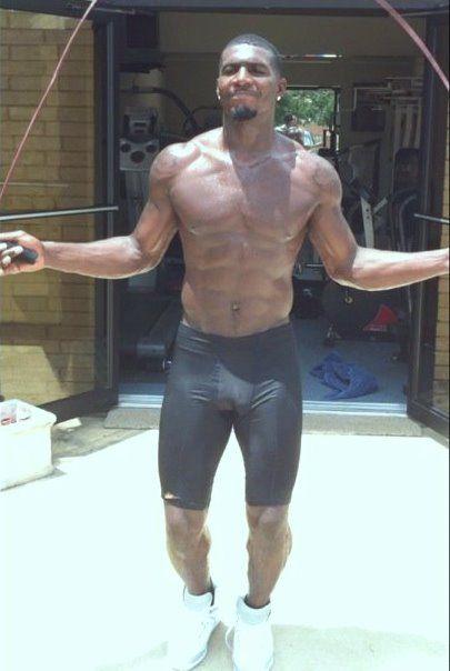 Nfl Player Dez Bryant Male Swag Dez Bryant Athletic Men
