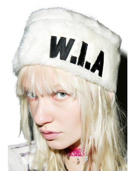 Women's Hats & Hair Accessories - Headbands, Beanies, Ears   Dolls Kill