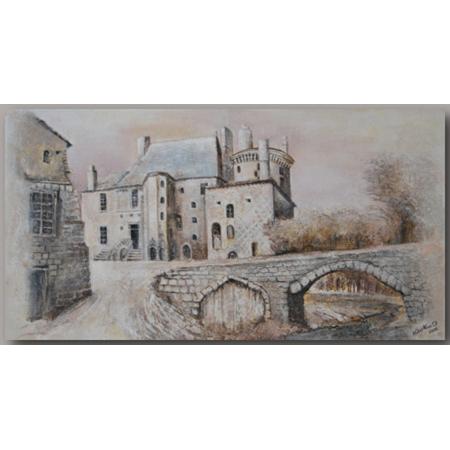 Château de Saint-André-d'Apchon