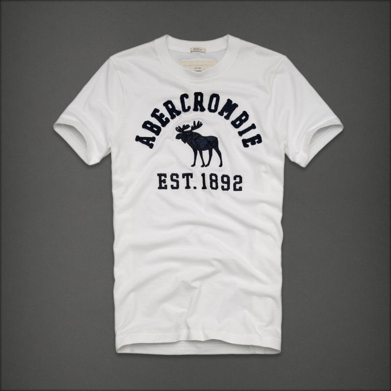 ralph lauren outlet online uk Abercrombie & Fitch Mens Short Tees 7412 [Shop 383] - $32.86 ...
