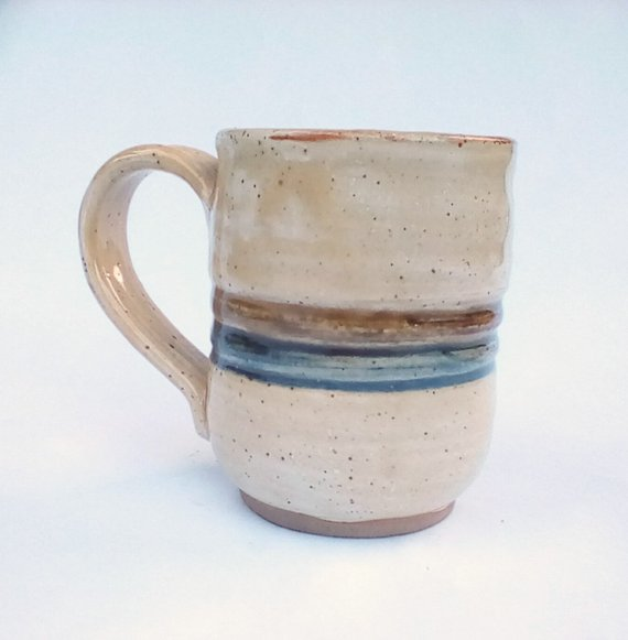 Ceramic Latte Mugs 1 Pottery Coffee Mugs Ceramic White Mugs One Large Mugs Tea Stoneware Cups C Stoneware Cups Pottery Mugs Ceramic Mugs