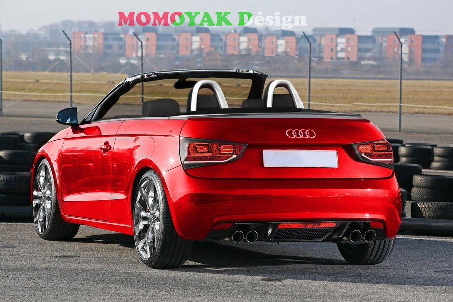 audi a1 cabriolet google search cabrio love refs pinterest audi a1. Black Bedroom Furniture Sets. Home Design Ideas