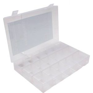 Box · Single Compartment Polystyrene Storage Boxes  sc 1 st  Pinterest & Single Compartment Polystyrene Storage Boxes | http ...