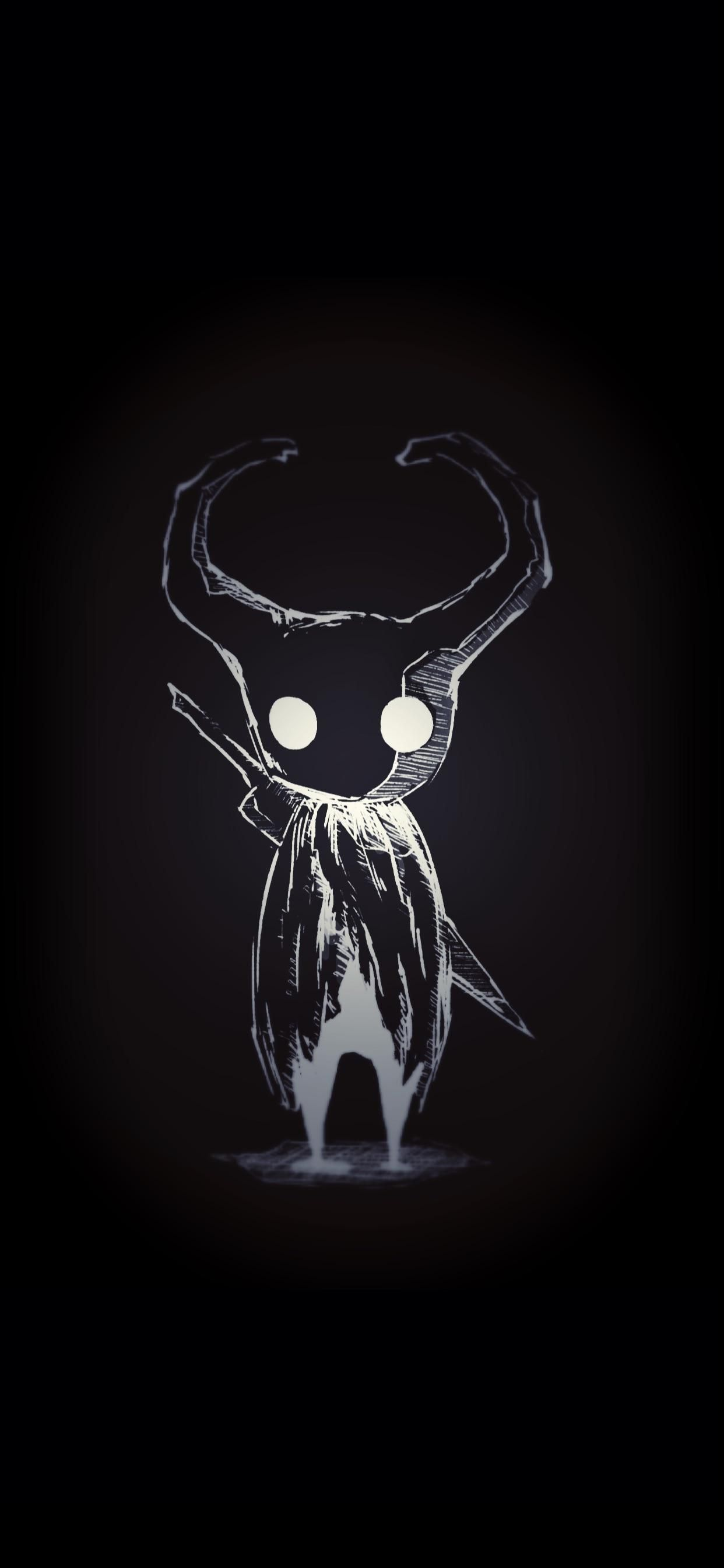 Iphone X Wallpaper Hollow Knight Hollow Art Knight Art Knight