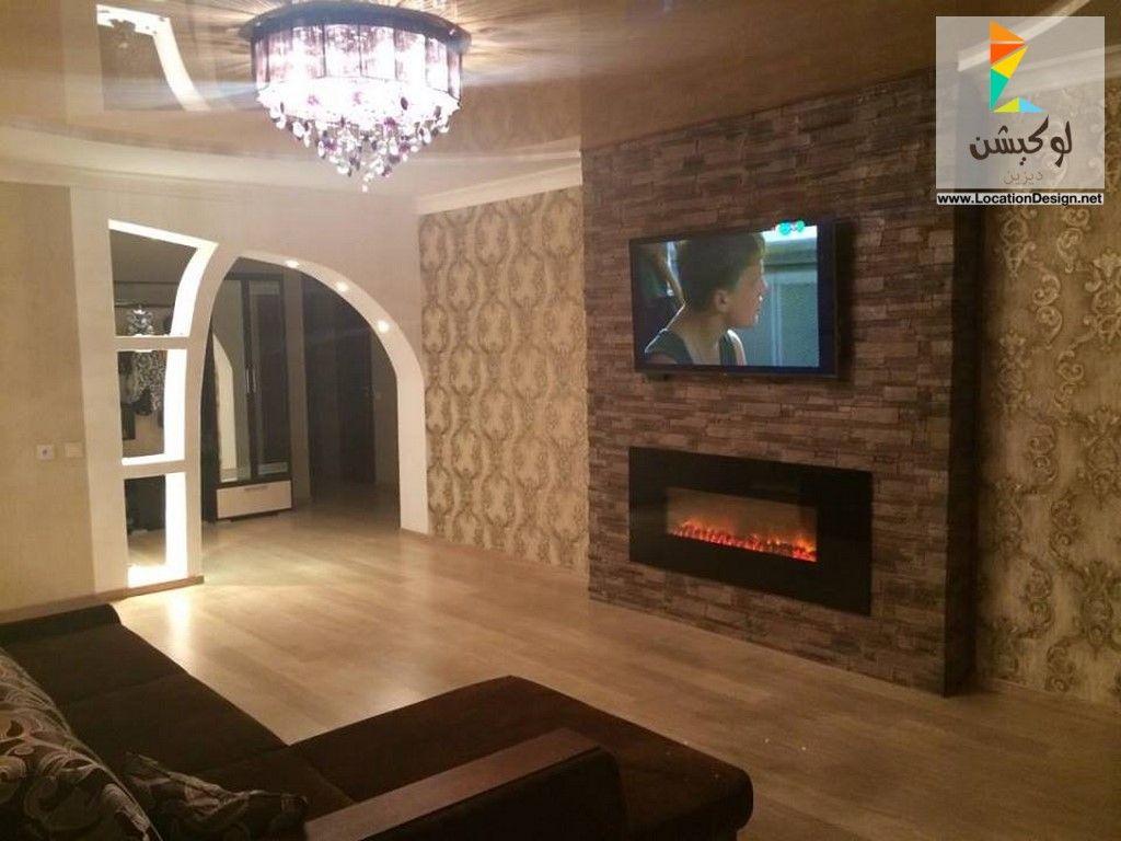 ديكورات جبس فواصل صالات بالجبس 2017 2018 لوكشين ديزين نت Home Decor Decor Home Interior Design