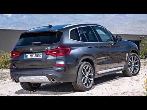 2018 bmw x3 carbon black bmw bmw bmw x3 cars rh pinterest com