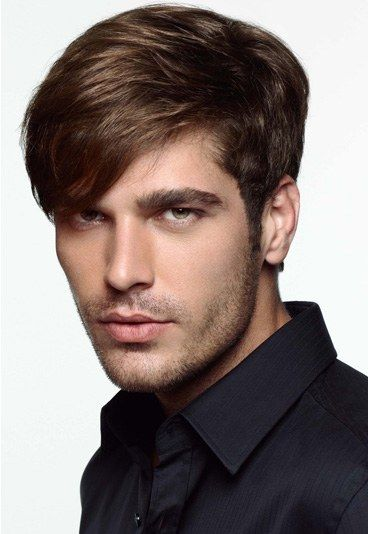 Stylish For Business Men Fashion Style Herrenfrisuren Frisuren Herrenschnitte
