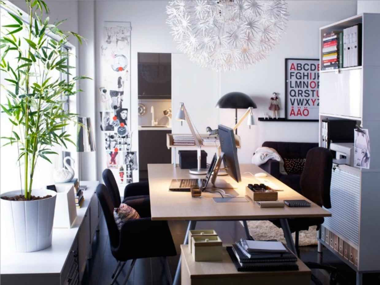 Over 60 Workspace u0026 Office Designs for