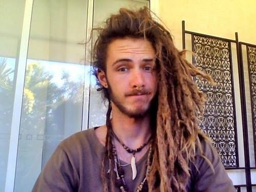 Pin By Dominic Pivovarnik On Dreads