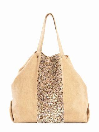 SequinsHandbags Accessoiresberenice Bags Sac Berenice Cabas hdQxsrtC